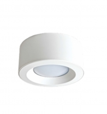 DOWNLIGHT LED 2300 SOBREPONER DOMO